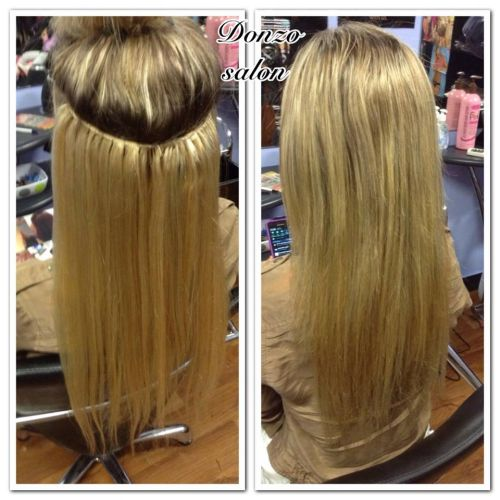 Hair extensions in surfers paradise region perthhairdresser donzo international hairdresser beauty salon surfers paradise beauty salon hair extensions pmusecretfo Gallery