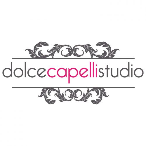 Dolce Capelli Studio Logo and Images
