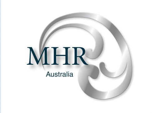 Medical Hair Restoration Australia Logo and Images