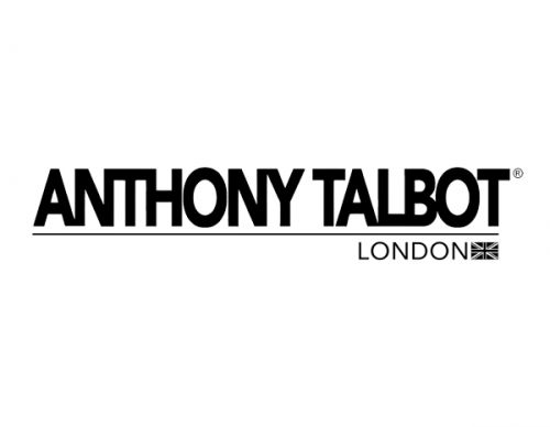 ANTHONY TALBOT LONDON Logo and Images