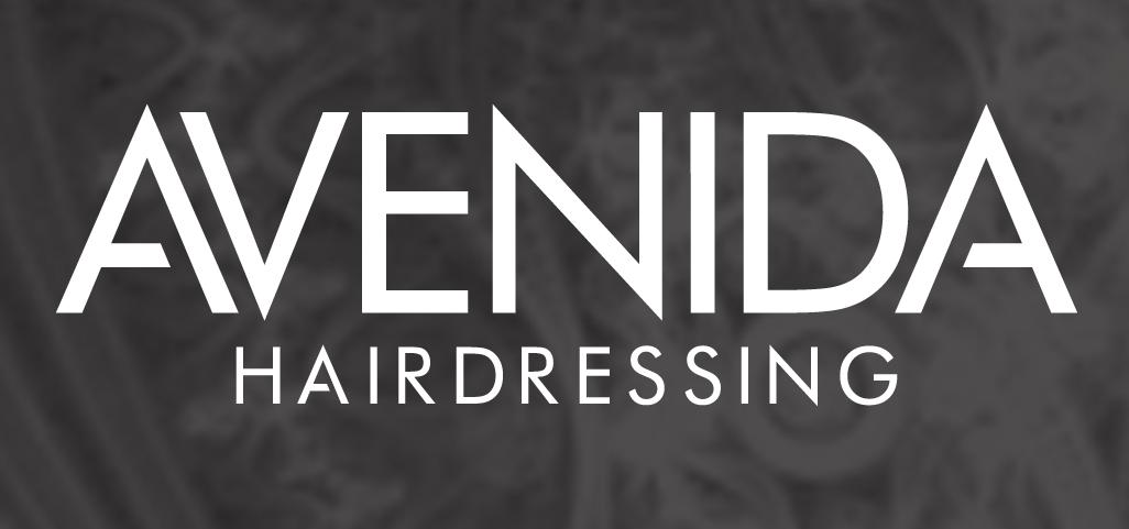 Avenida Hairdressing Logo and Images