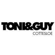 Toni and guy Cottesloe Logo and Images