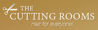 The Cutting Rooms Logo and Images