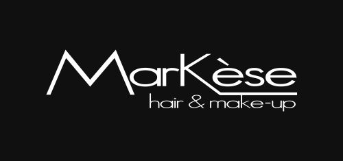 Markese Hair and Make Up Logo and Images