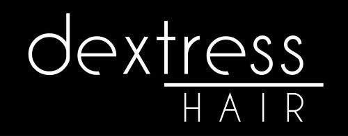 Dextress Hair Logo and Images