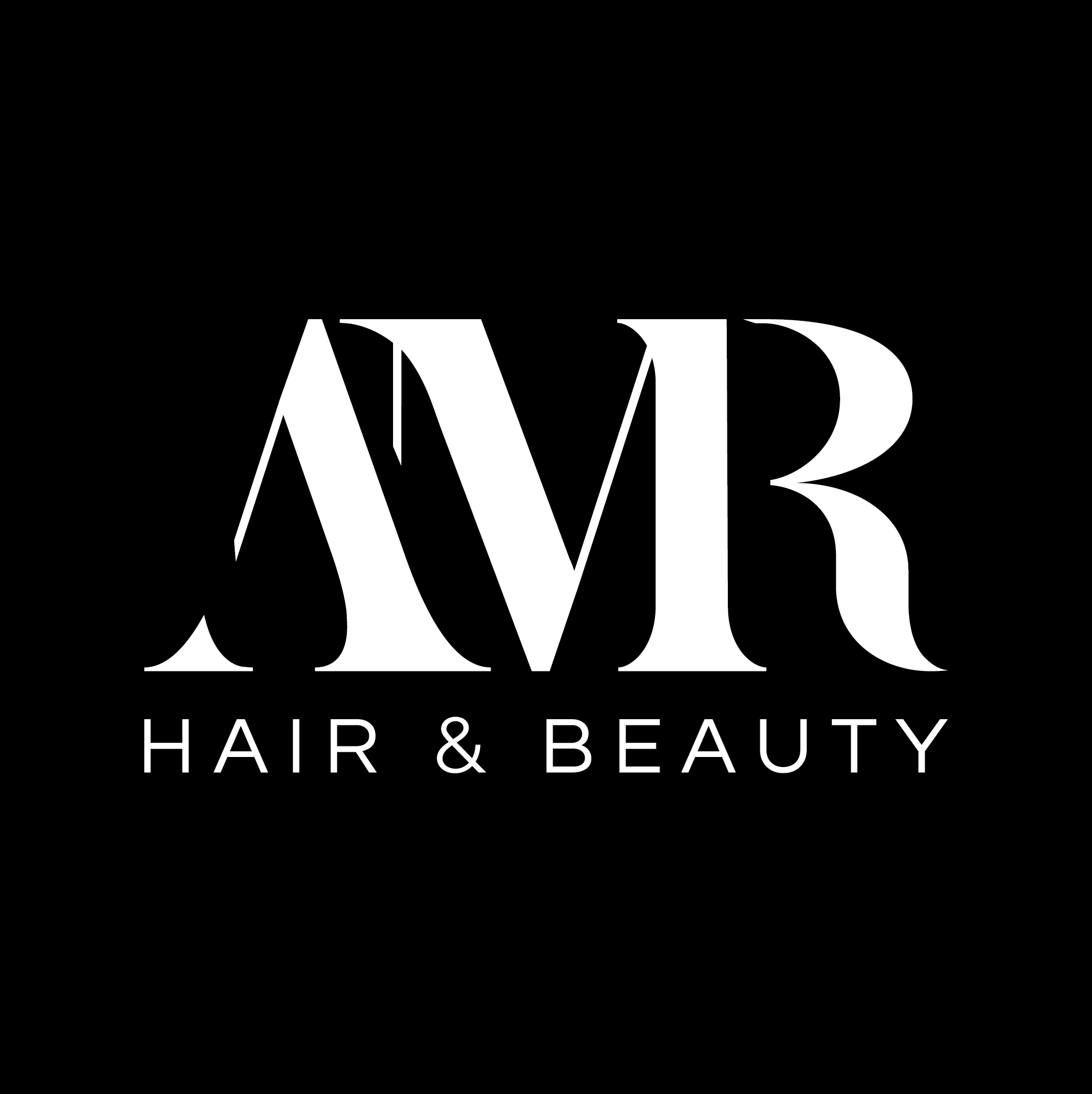 AMR Hair & Beauty Supplies Pty Ltd Logo and Images