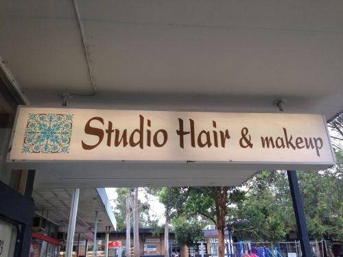Studio Hair & Makeup