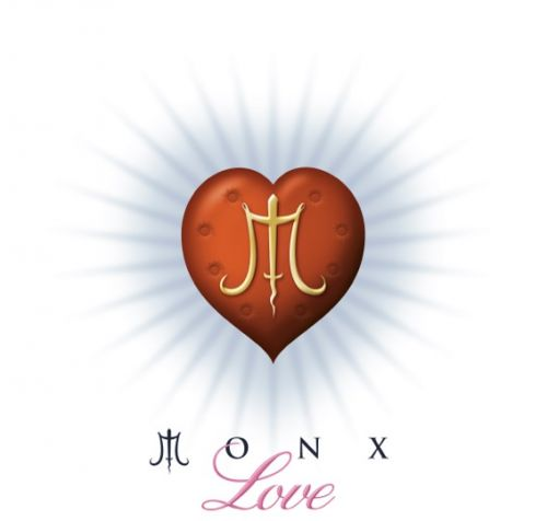 Monx Love Logo and Images