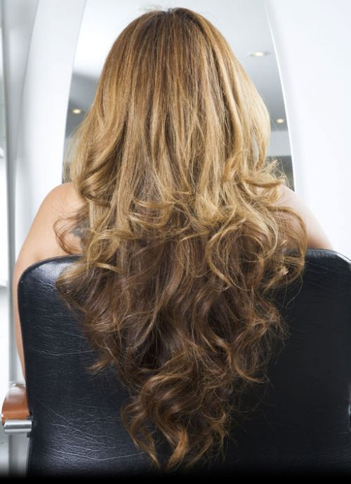 Bonita's Mobile Hair extensions Logo and Images