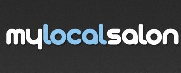 MyLocalSalon Logo and Images