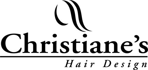 Christianes Hair Design Logo and Images