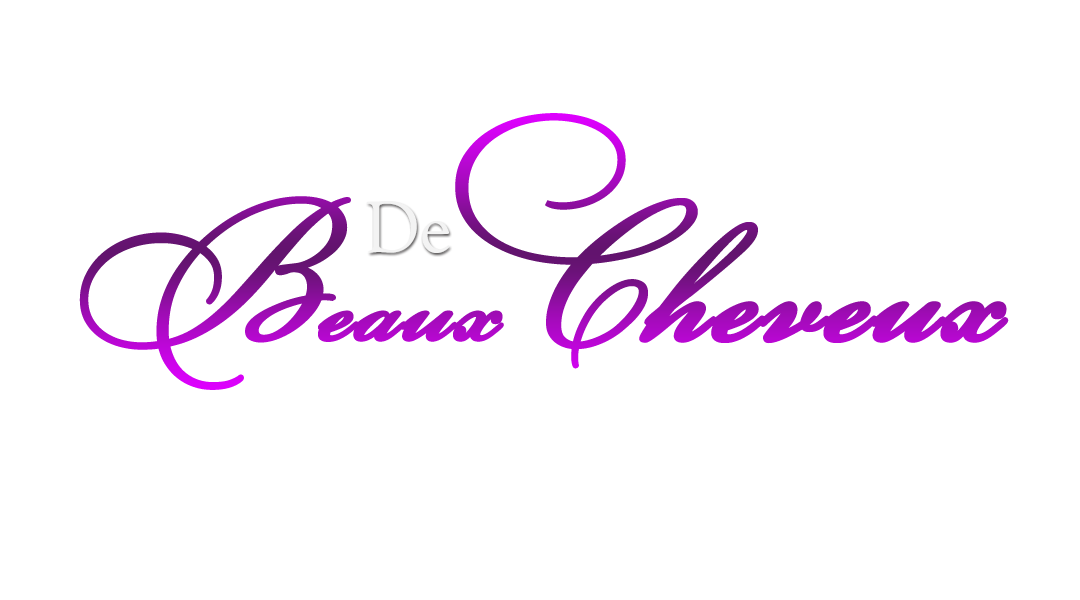 De-Beaux Cheveux Logo and Images