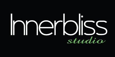 Innerbliss Studio Logo and Images