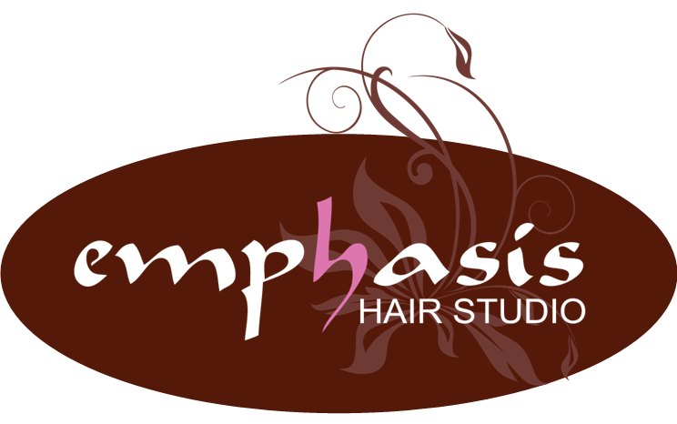 LD Hair Studio Logo and Images
