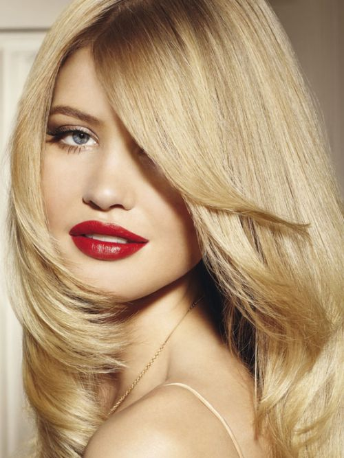 Taylor-Made Hair by Chloe Logo and Images