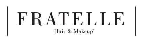 Fratelle Hair & Makeup Logo and Images