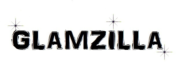 Glamzilla Logo and Images
