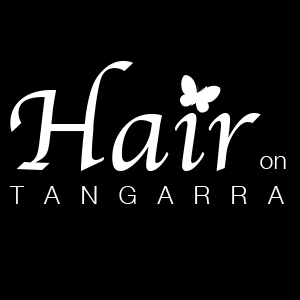 Hair on Tangarra Logo and Images