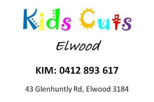 Kids Cuts Elwood Logo and Images