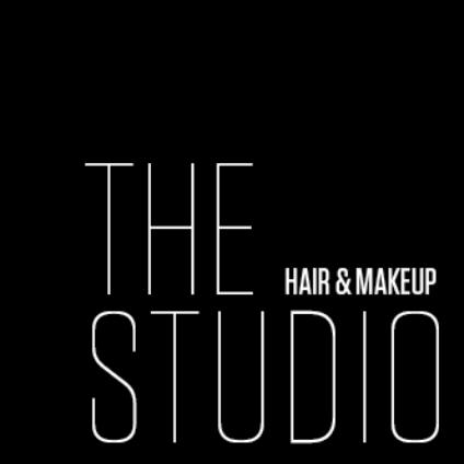 The Hair & Makeup Studio Logo and Images