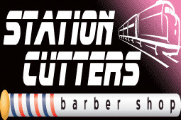 Station Cutters Logo and Images