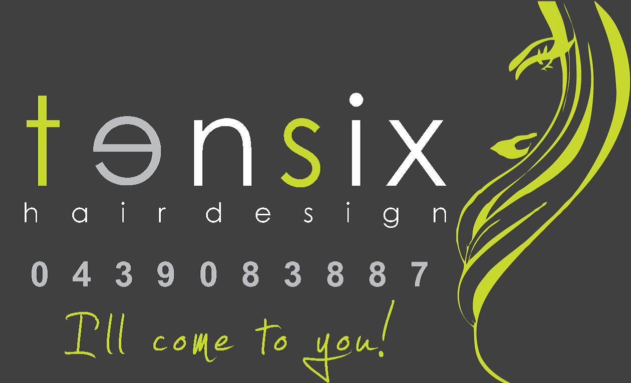 Tensix Hair Design
