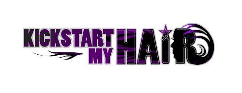 Kickstart My Hair Logo and Images