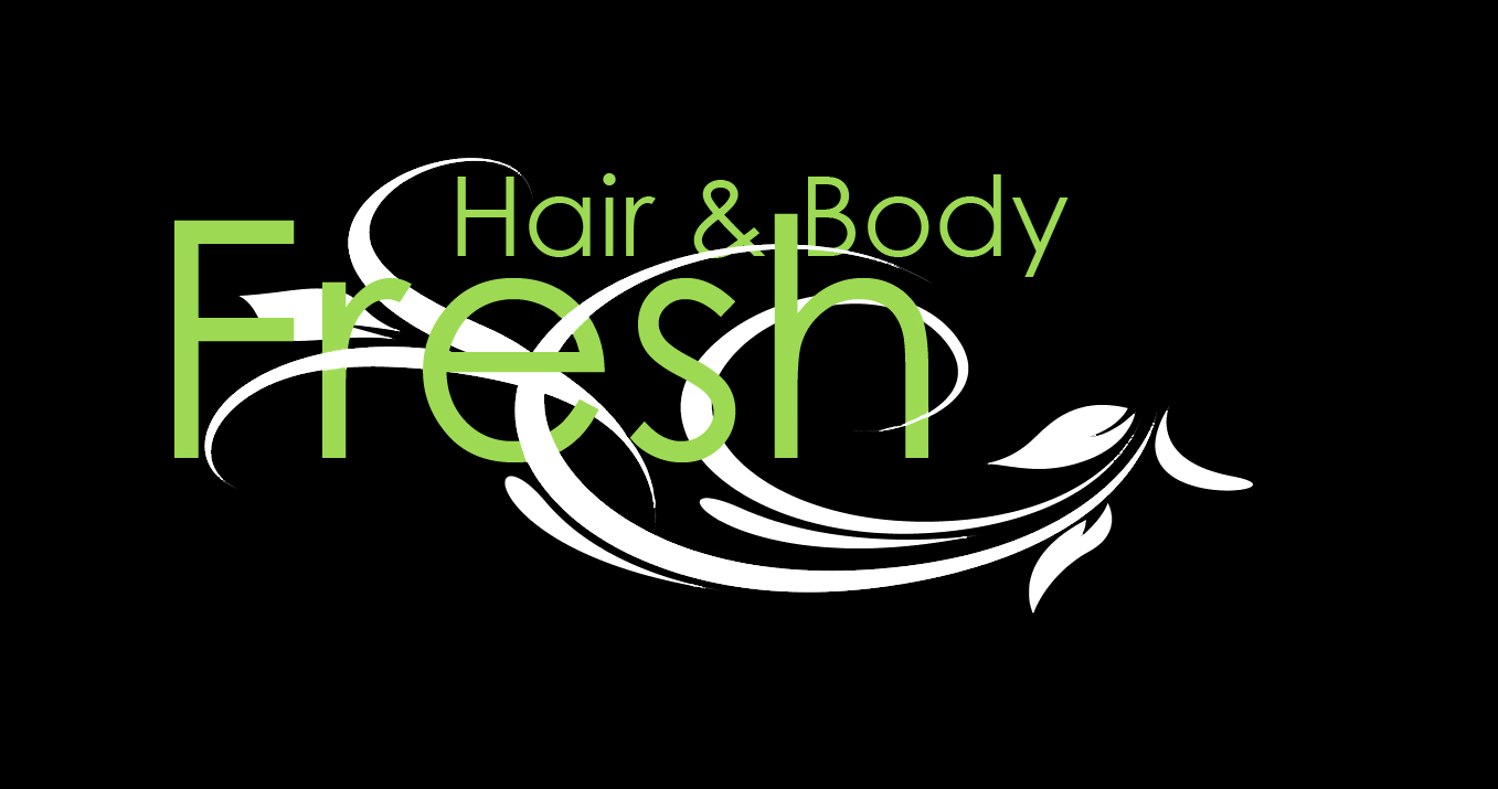Fresh Hair & Body Logo and Images