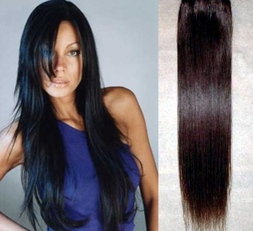 alluring lengths hair extensions Logo and Images