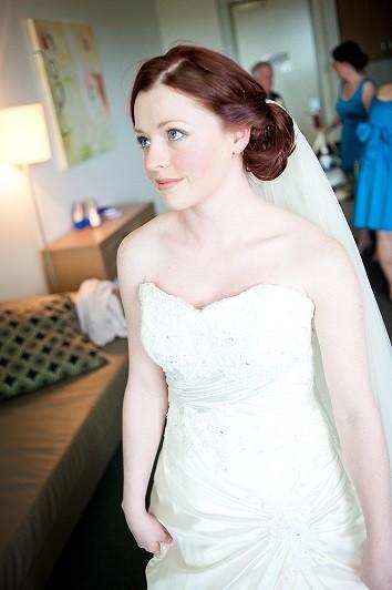 Adrienne Make-Up Artist & Hairstylist