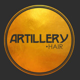 Artillery Hair Logo and Images
