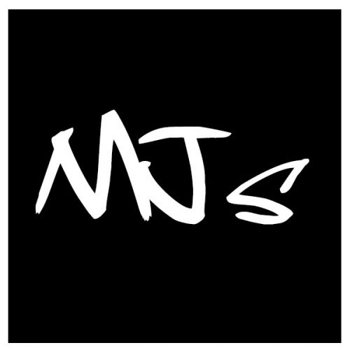 MJ's Hair Beauty Barber Logo and Images