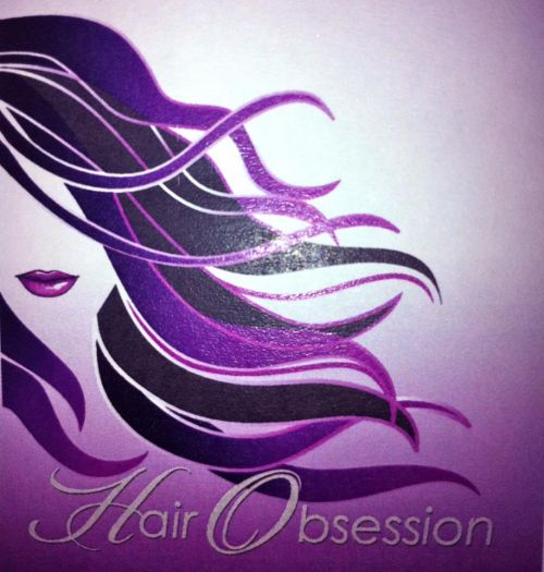 Monsoon Hair Logo and Images