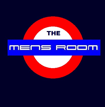 Mensroom Barbers Docklands Logo and Images