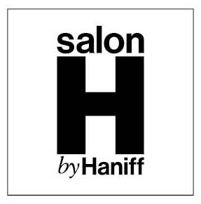 Salon H by Haniff Logo and Images