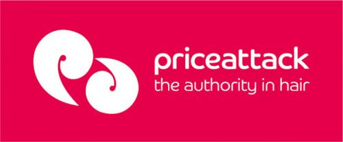 Price Attack Booragoon Logo and Images