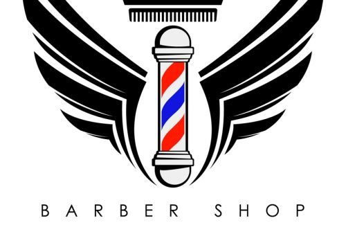 Carina Barbers Logo and Images