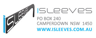 isleeves Logo and Images