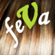 Feva Hair & Beauty Logo and Images