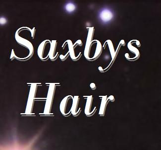 Saxby's Hair Logo and Images