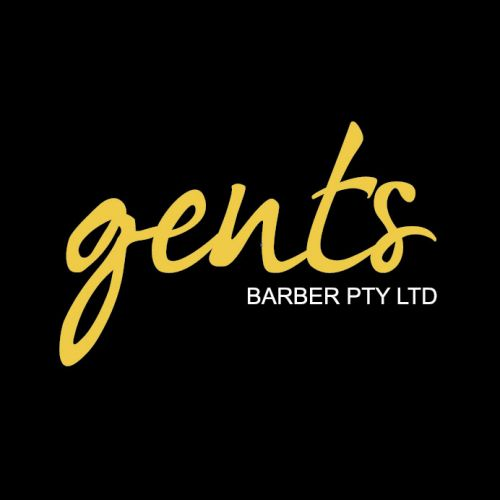 Gents Barber Logo and Images