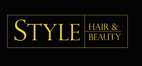 Style Hair and Beauty Logo and Images