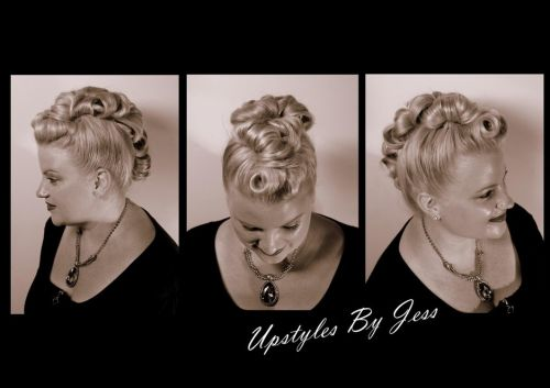 Upstyles By Jess