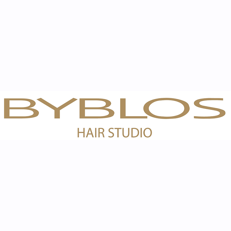 Byblos Hair Studio Logo and Images