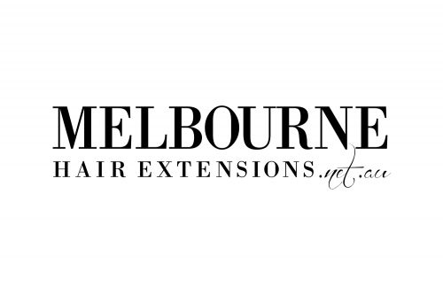Melbourne Hair Extensions Logo and Images
