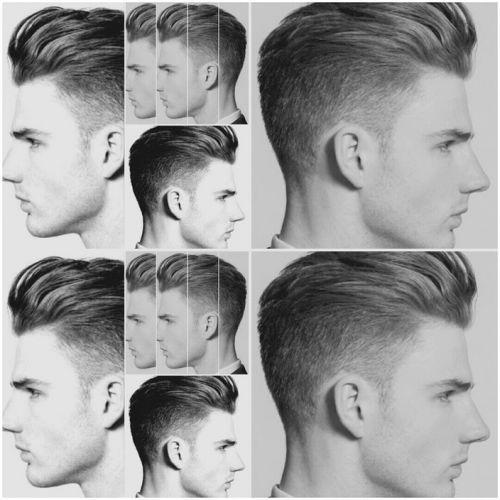 Barber shop Logo and Images