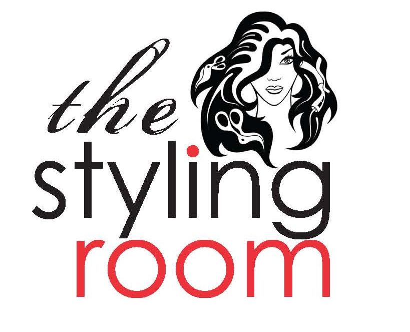 the styling room Logo and Images