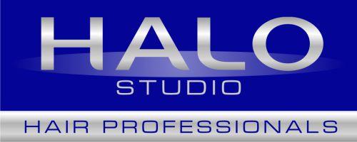 Halo Studio Logo and Images
