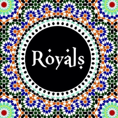 Royals Hair Logo and Images