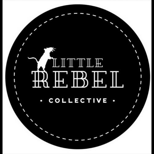 Little Rebel Collective Logo and Images